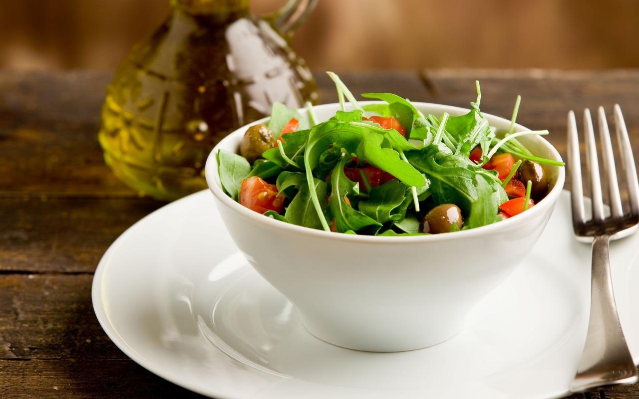 Рецепты счастья: как полюбить полезную еду?