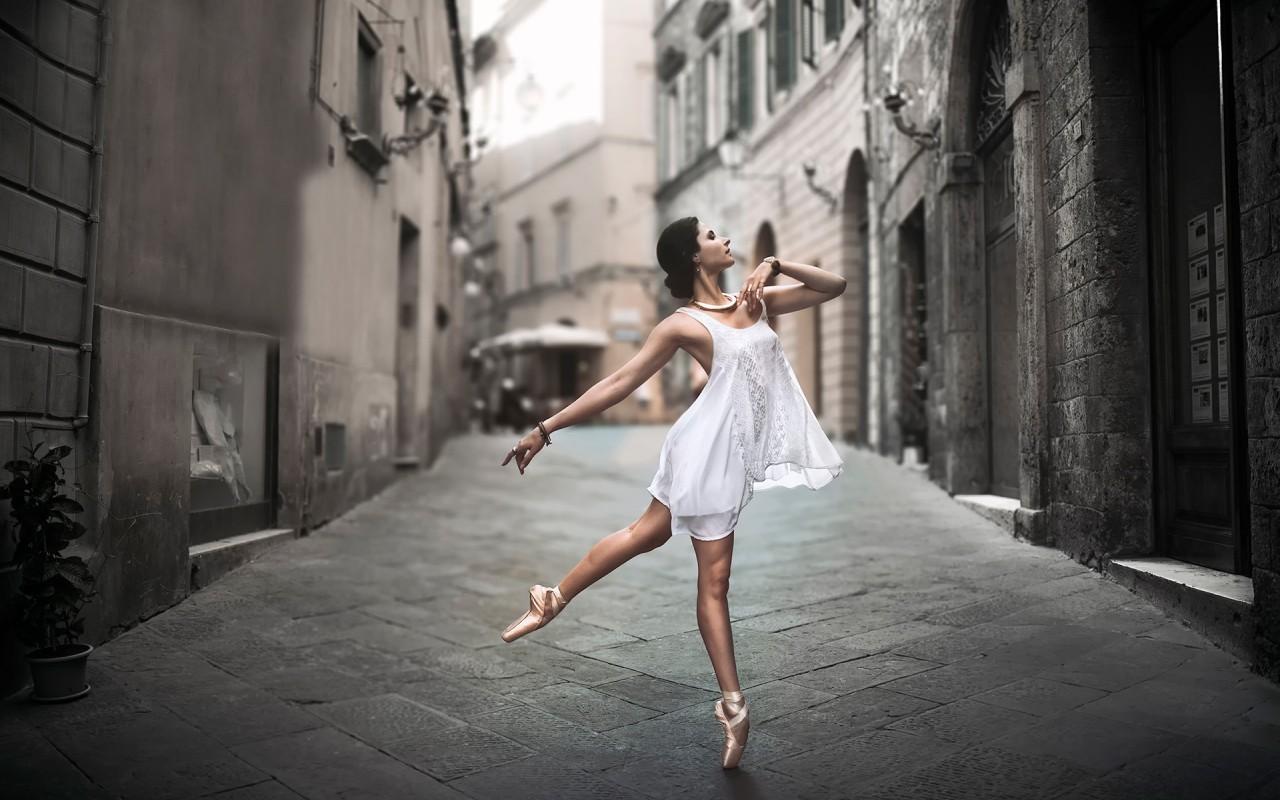 Обувь на каждый день: все цвета балеток