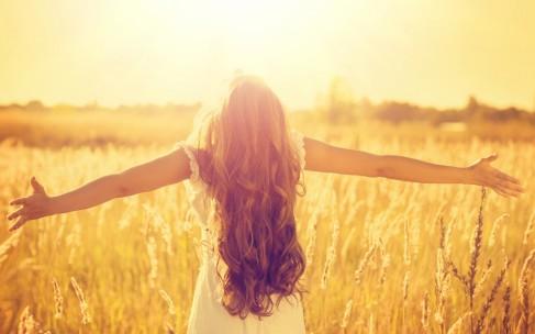 Контакт с солнцем: сохраняем молодость