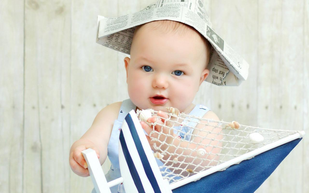 Отдых на природе с малышом