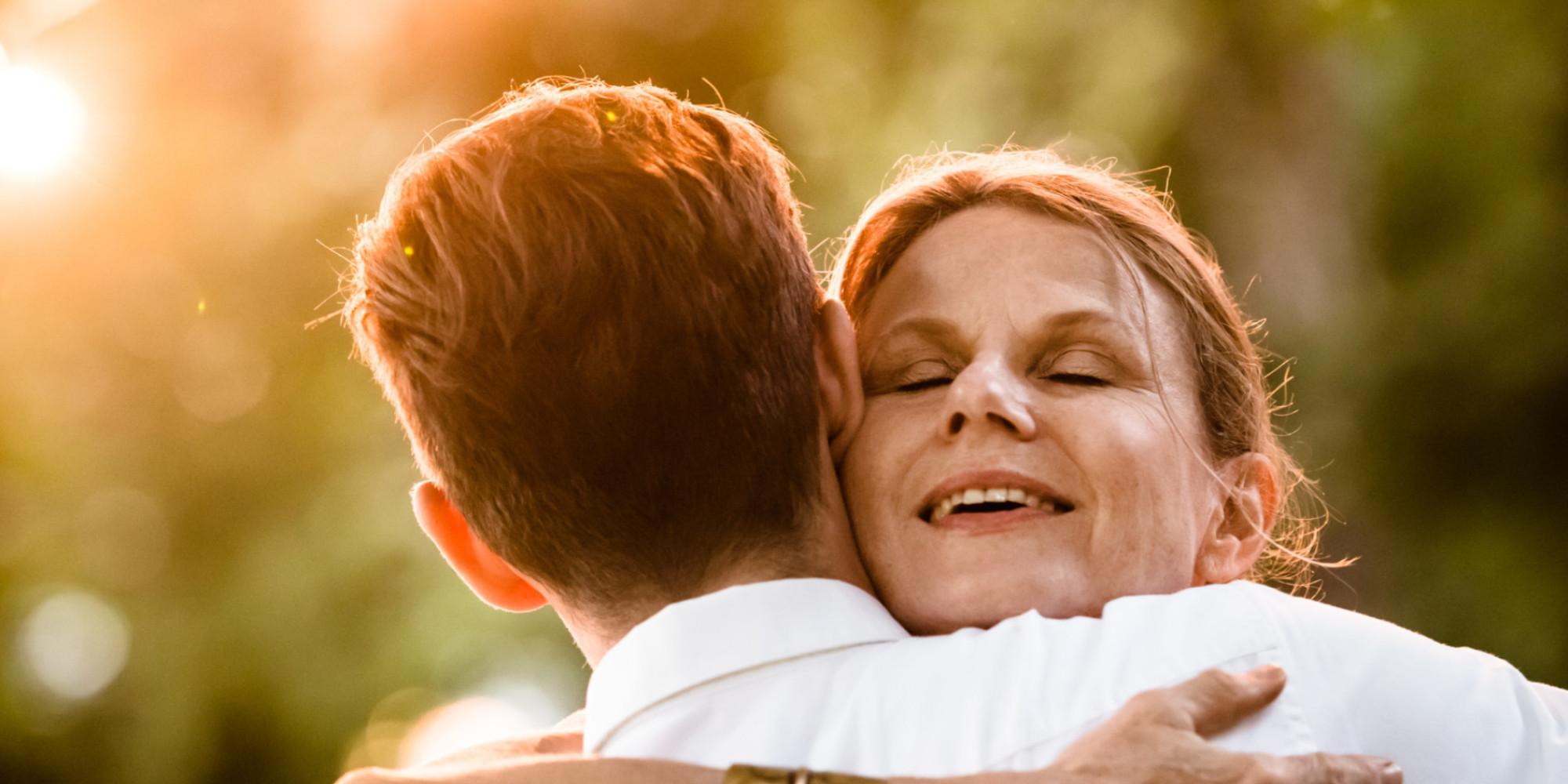 Эксцесс с мамой 1 фотография