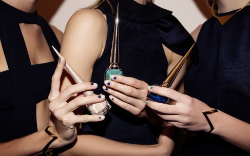 Лак для ногтей: обзор лучших летних коллекций