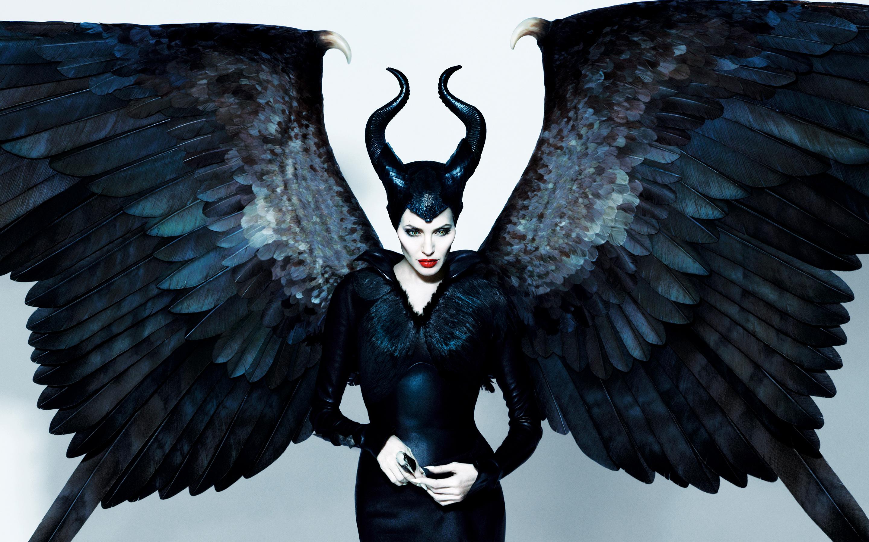 Анджелина Джоли согласилась на съемки в продолжении «Малефисенты» ради денег