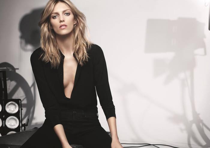 Секреты топ-моделей в новой линии YSL Top Secrets Makeup Collection