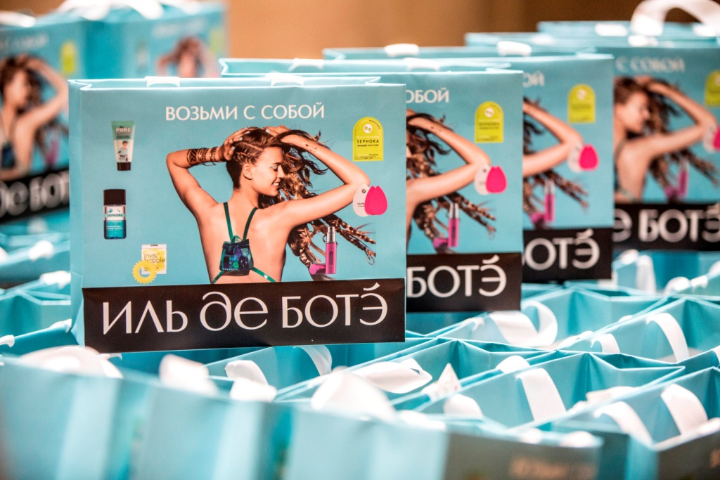 Beauty To Go: любимая косметика в travel-формате