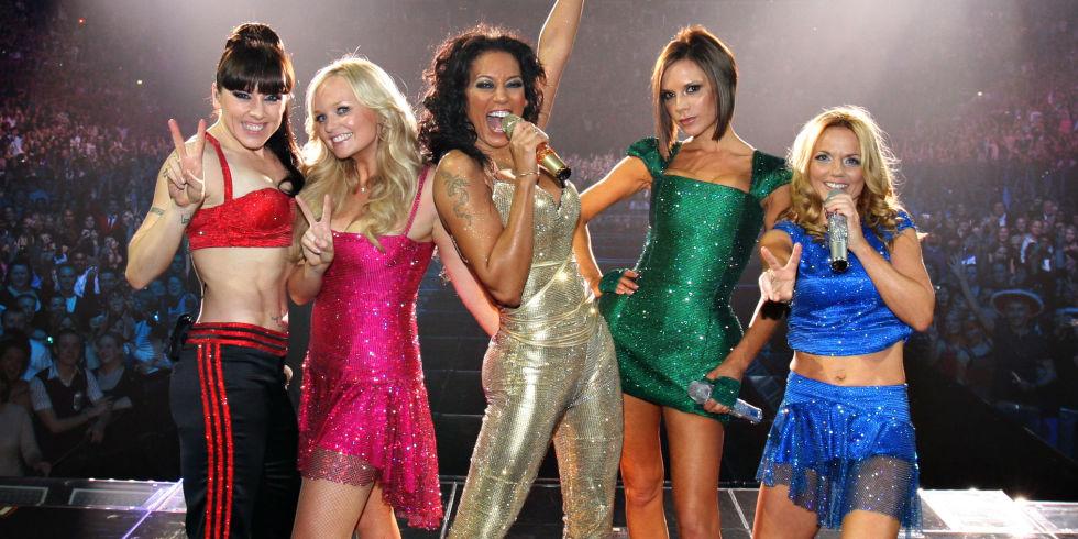 Вакантное место: Spice Girls ищут замену Виктории Бекхэм