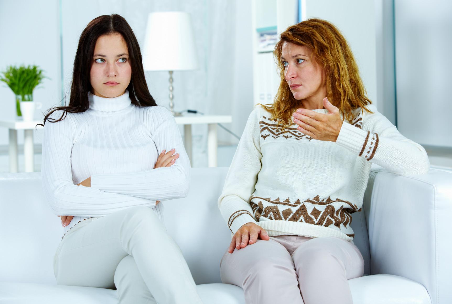 Мамины советы, к которым стоит прислушаться