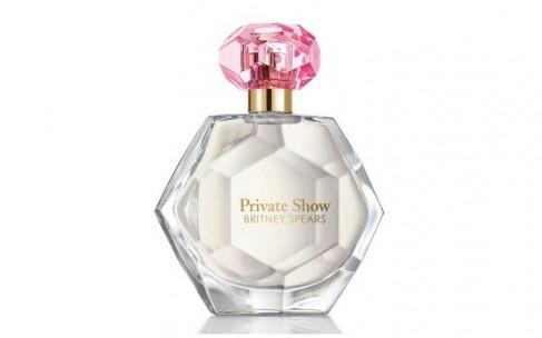 Бритни Спирс пополнила линейку именных ароматов