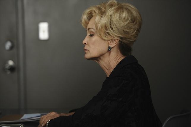Джессика Лэнг вернется в «Американскую историю ужасов»?