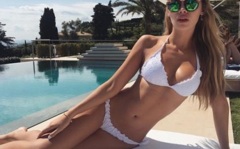 Новой девушкой Леонардо Ди Каприо стала 24-летняя модель