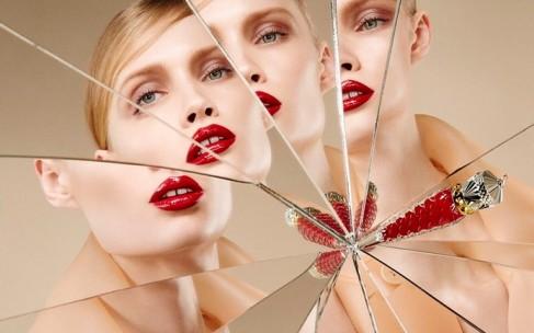 Christian Louboutin выпускает лак для губ