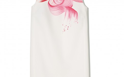 Платье SPLASH LONGCHAMP