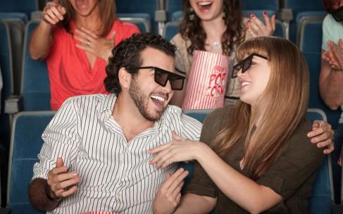 Самые ожидаемые фильмы лета