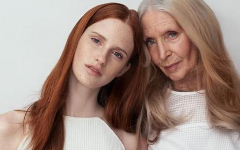 Как стать моделью в 50 лет?