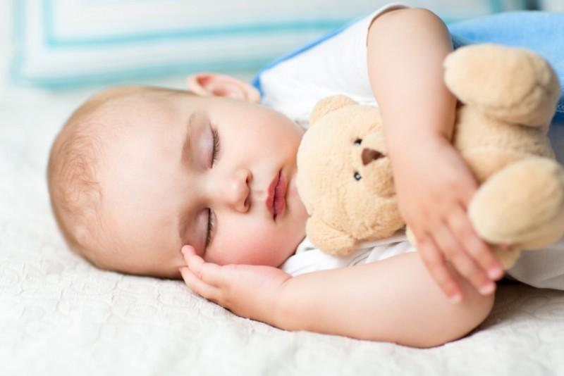 Здоровый сон малыша_SM