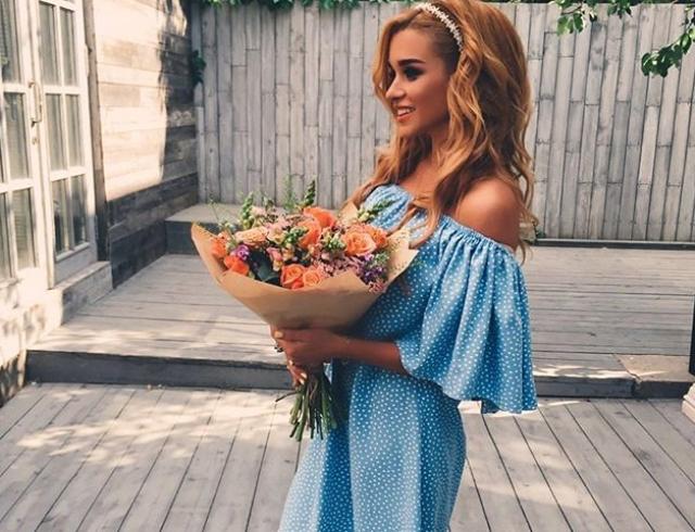 Ксения Бородина  рассказала об изменах мужа