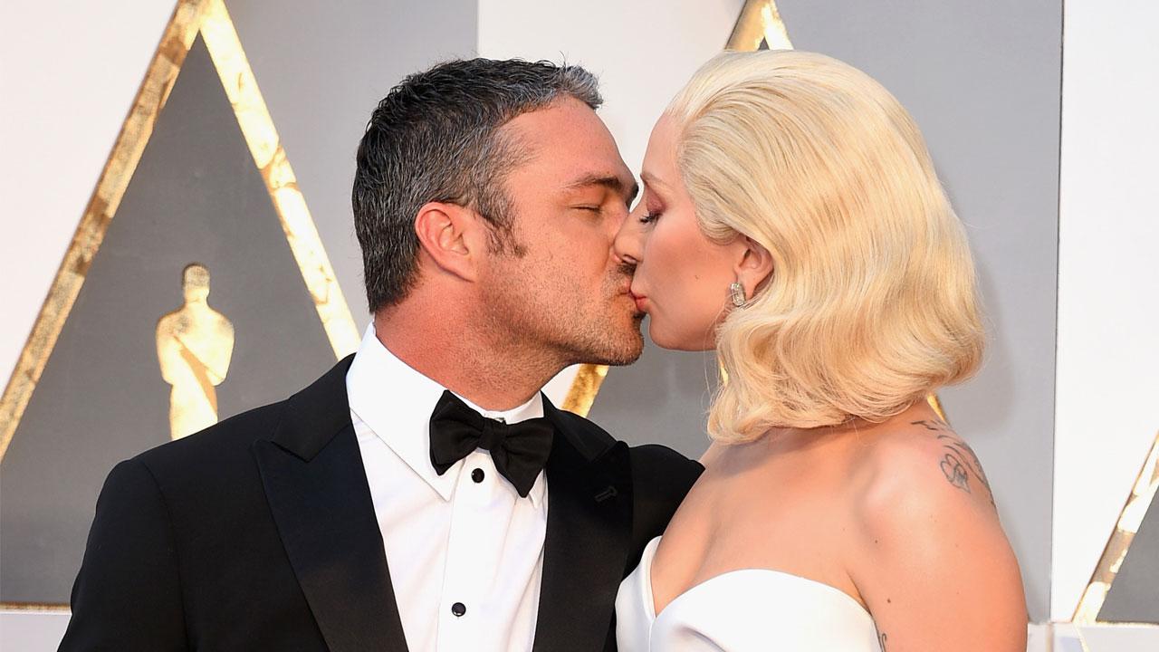 Изменять — так с королевой: Леди Гага рассталась с Тейлором Кинни