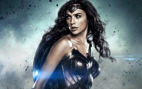 Чудо-женщина, Бэтмен и Доктор Стрэндж: лучшие трейлеры прошедшего Comic Con 2016