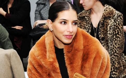 Королева глянца: Vogue возглавила принцесса Саудовской Аравии