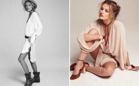 Топ-модель Эдита Вилкевичуте рассказывает о модных трендах осени 2016