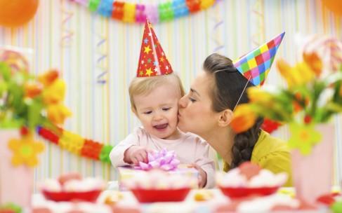 Детское развитие и питание