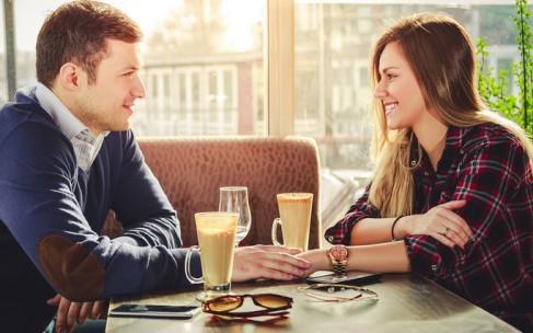 Первое свидание после развода. Как себя вести?