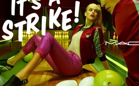 Это страйк: новая осенняя коллекция макияжа MAC