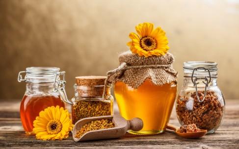 6 масок из меда на все случаи жизни