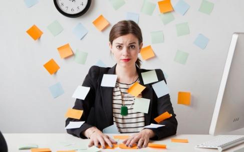 Как пережить стресс на работе?