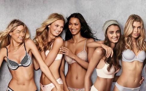 Victoria`s Secret вновь уличили в использовании фотошопа