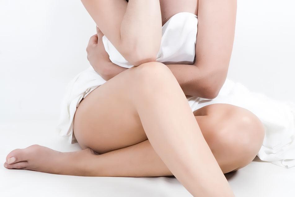 скраб для зоны бикини в домашних условиях