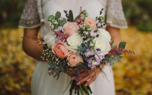 Цветы для главного праздника