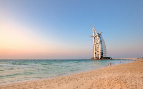 Лучшие способы узнать Дубай