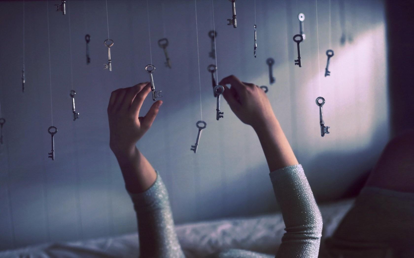 Как подобрать ключик к любому человеку?