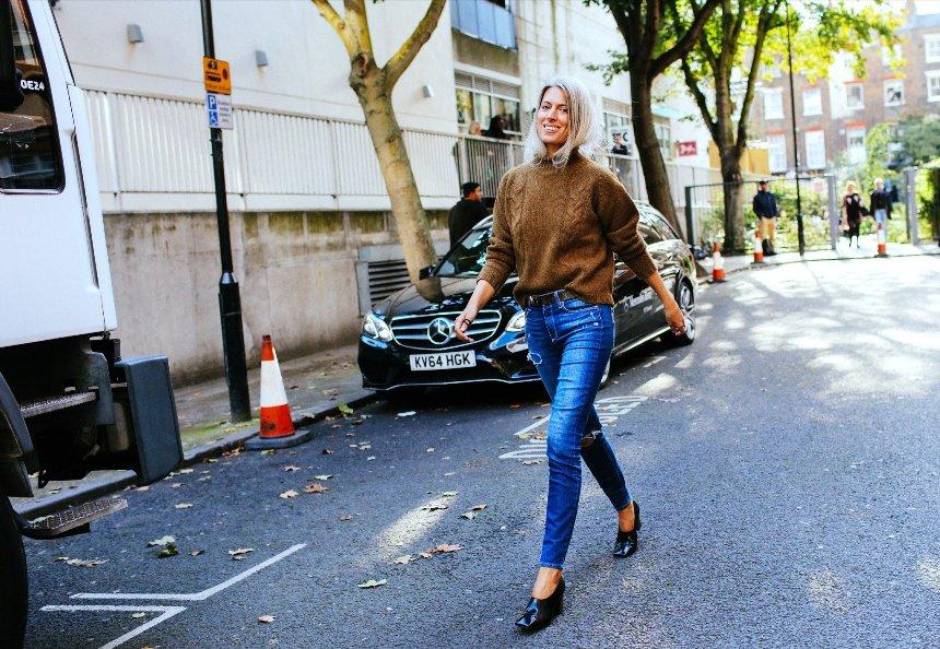 4 лучших способа подобрать идеальные джинсы