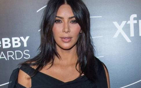 Что украли у Ким Кардашьян в Париже?