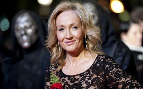 Джоан Роулинг анонсировала выход 5 новых фильмов о мире Поттера