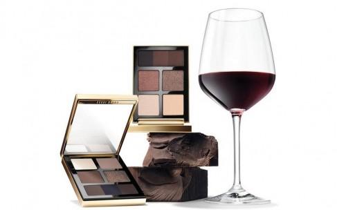 Всем вина и шоколада: рождественская Bobbi Brown Wine&Chocolate Makeup Collection