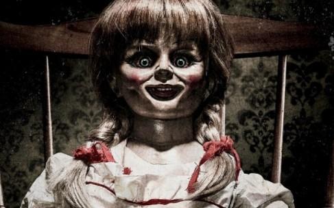 Откровенное интервью со съемочной площадки культовых фильмов ужасов