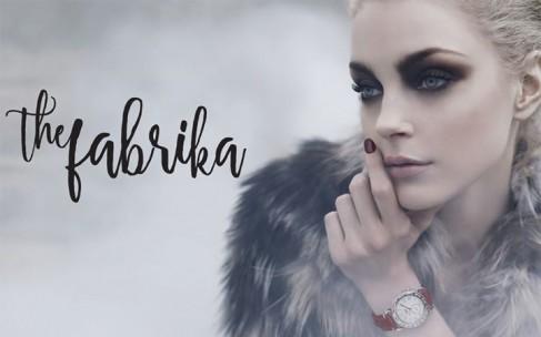 Проект «theFabrika»