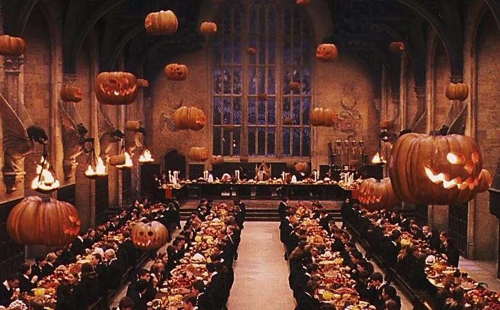 Лучшие кулинарные рецепты из фильмов о Гарри Поттере