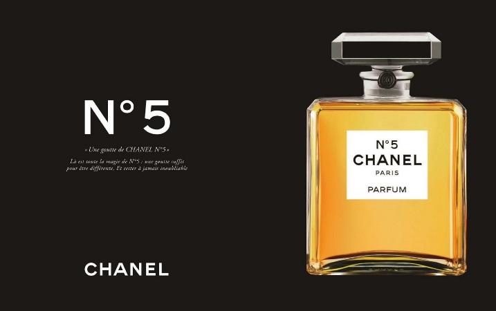 Все, что вы хотели бы знать о Chanel №5
