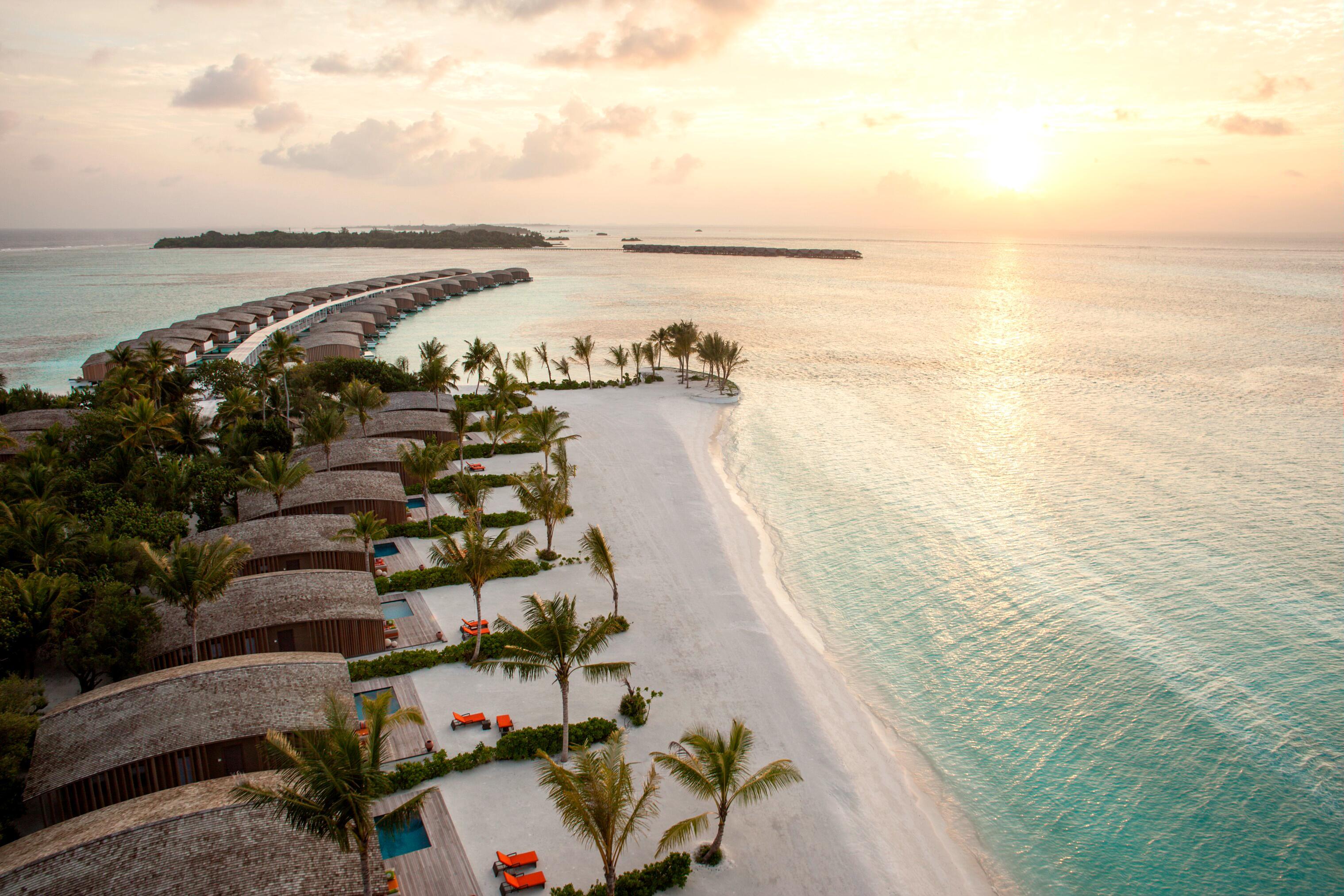 Finolhu Villas by Club Med (5)