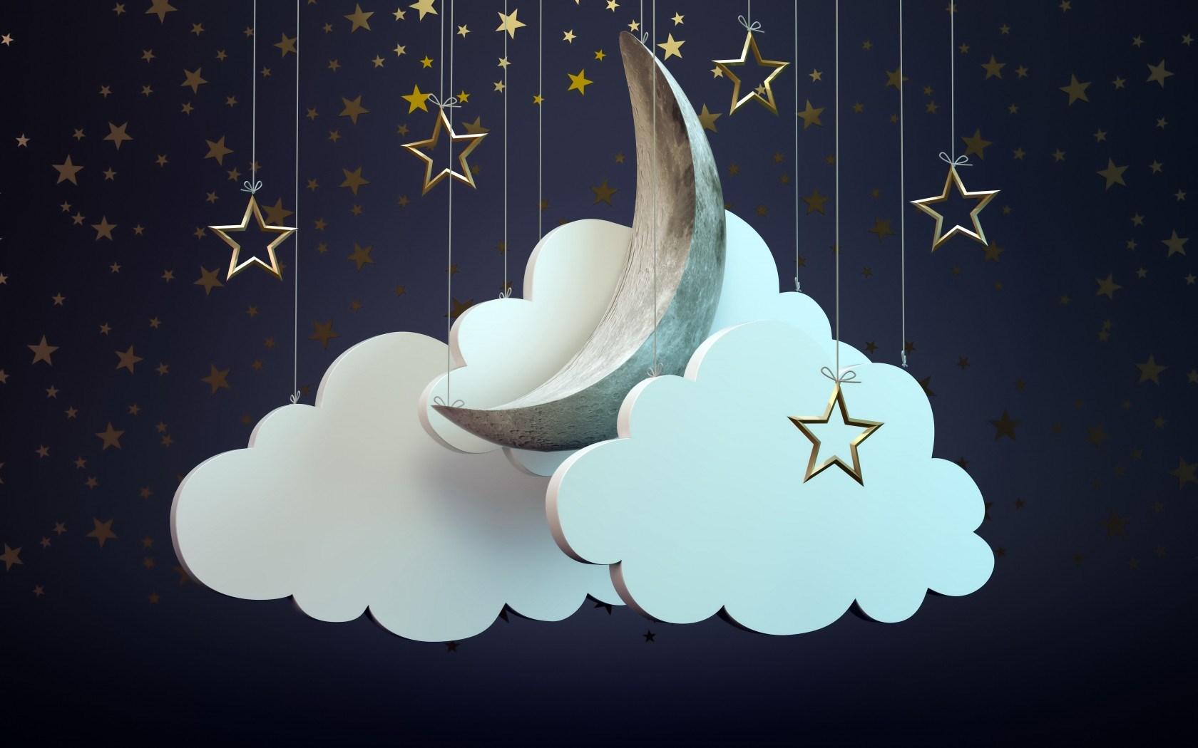 Как молодая Луна повлияет на разные знаки Зодиака?