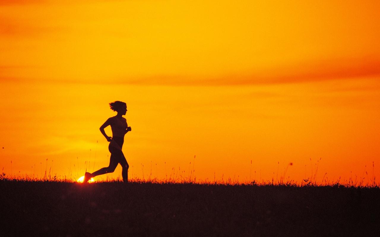 Как начать бегать: советы новичкам