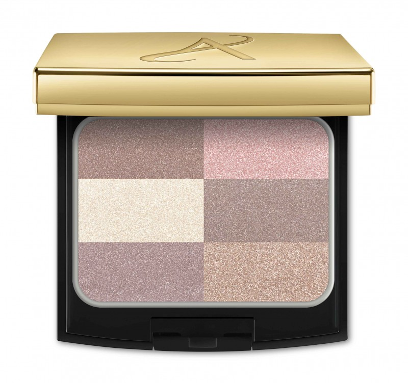 Fall 2016 Compact - 3d Face Powder shimmering nudes