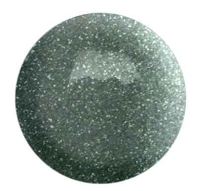 Lux Metallic Eye Shadow Trio swatch - Emerald