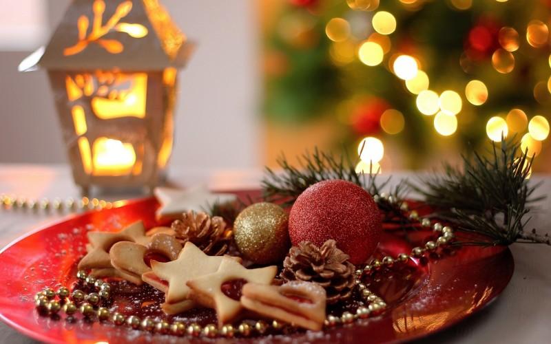 christmas-lights-cookies-winter-new-year-hd-wallpaper
