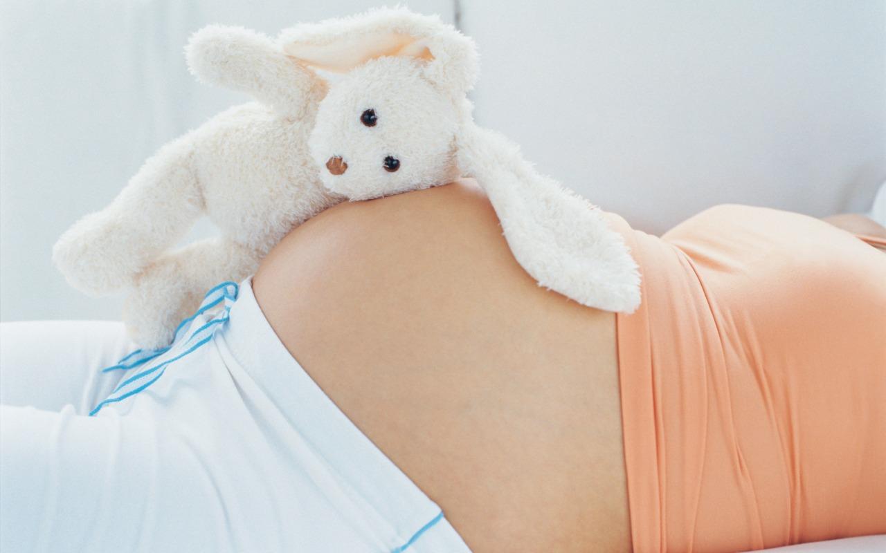 Беременность: что есть, когда вас двое?