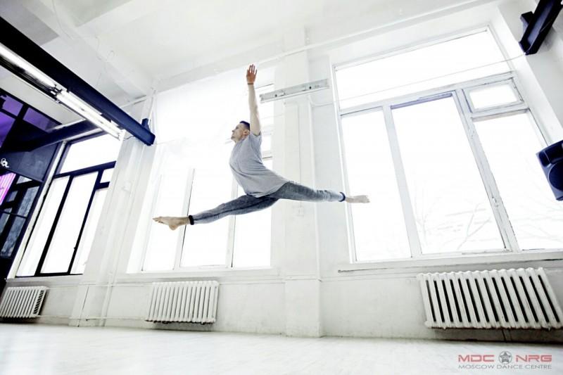 Michail Shabanov1